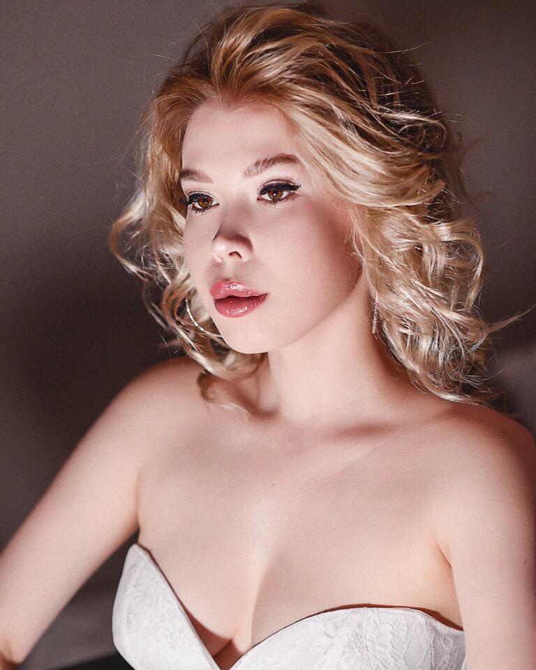 Elina Dmitrieva